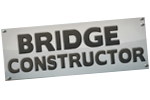 Bridge Constructor: Trains