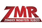 Zombies, Mosters, Robots