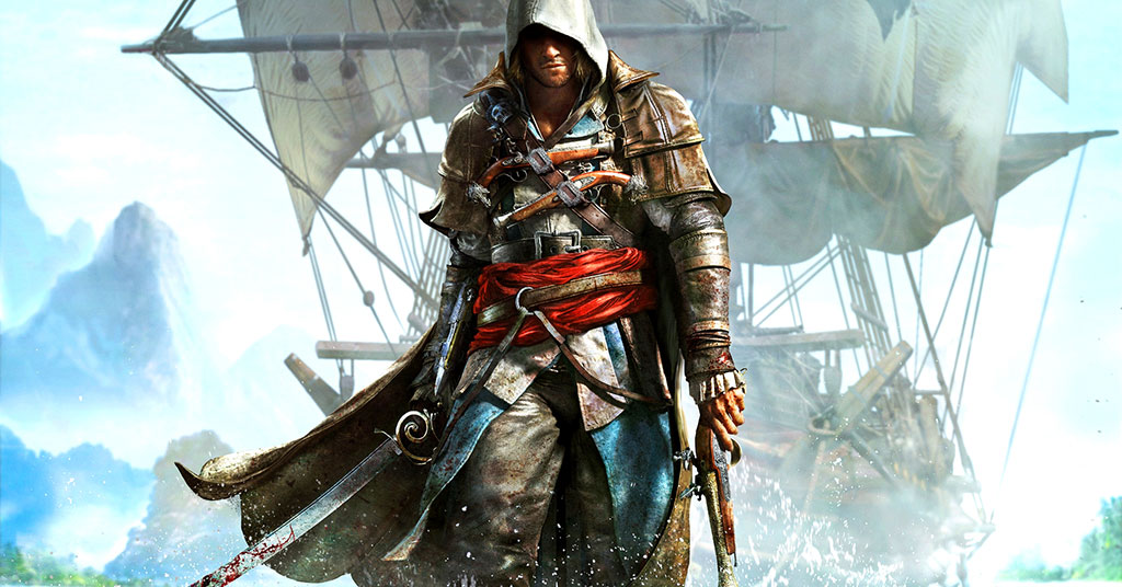Side Quests: Assassin's Creed: Black Flag - Gaiscioch Magazine & Livestreams