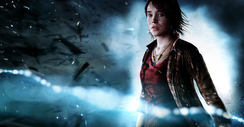Side Quests: Beyond: Two Souls - Gaiscioch Magazine & Livestreams