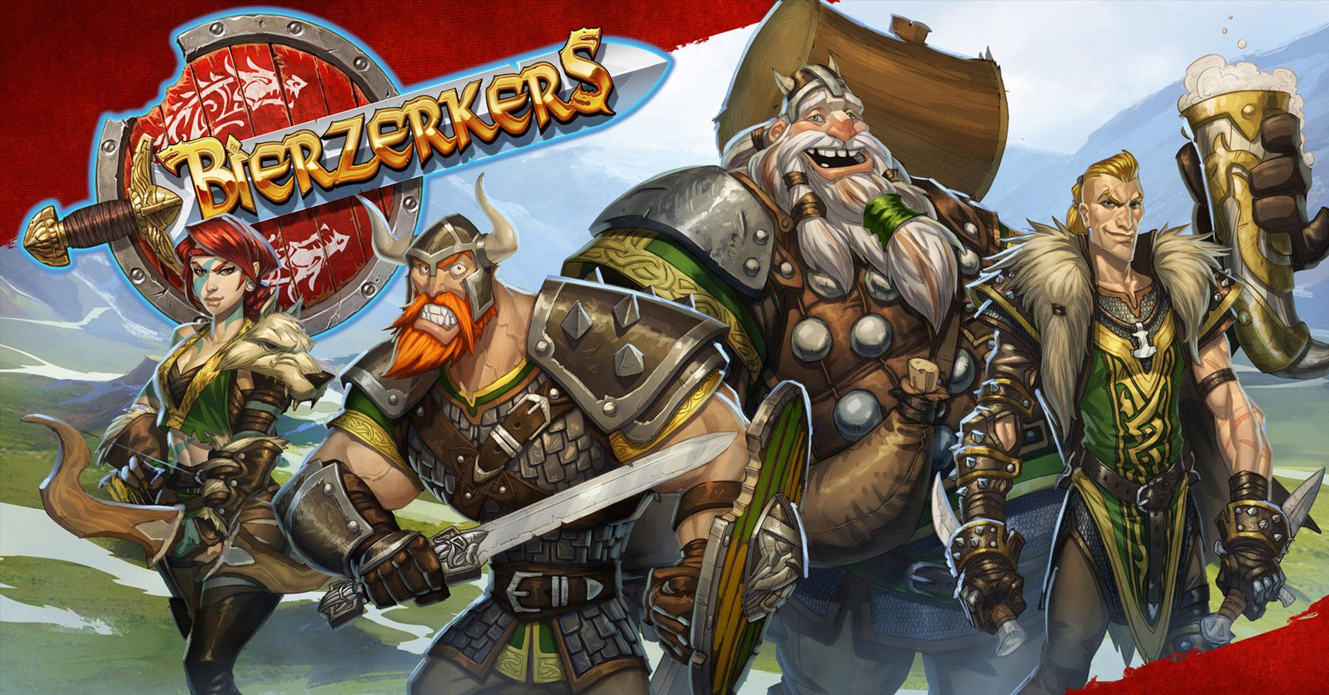 Weekend Warriors: Bierzerkers - Gaiscioch Magazine & Livestreams