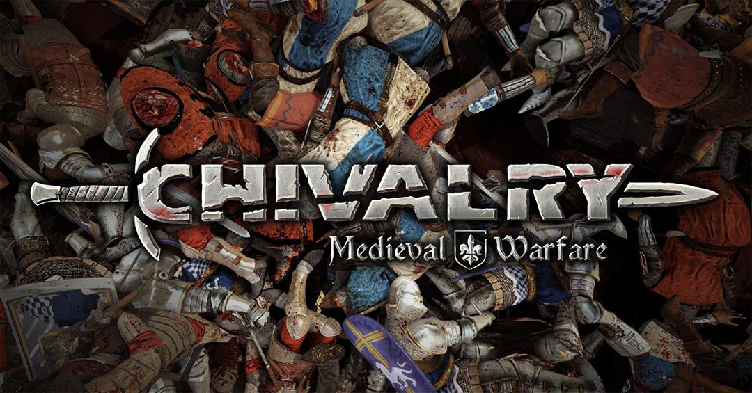 Social Adventures: Chivalry: Medieval Warfare - Gaiscioch Magazine & Livestreams