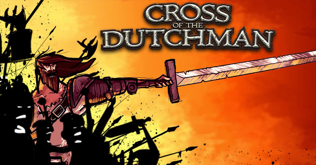 Side Quests: Cross of the Dutchman - Gaiscioch Magazine & Livestreams