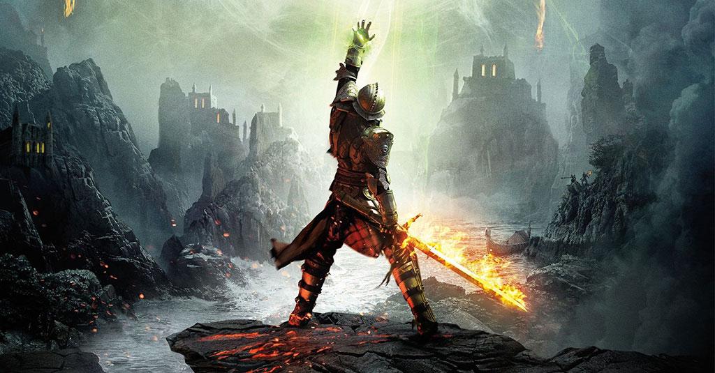 Side Quests: Dragon Age: Inquisition - Gaiscioch Magazine & Livestreams