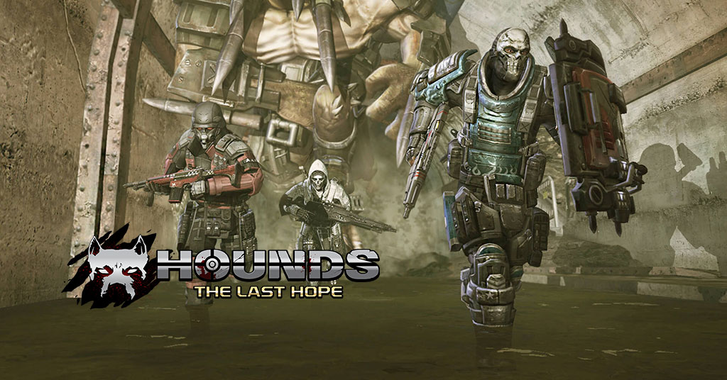 Side Quests: Hounds: The Last Hope - Gaiscioch Magazine & Livestreams
