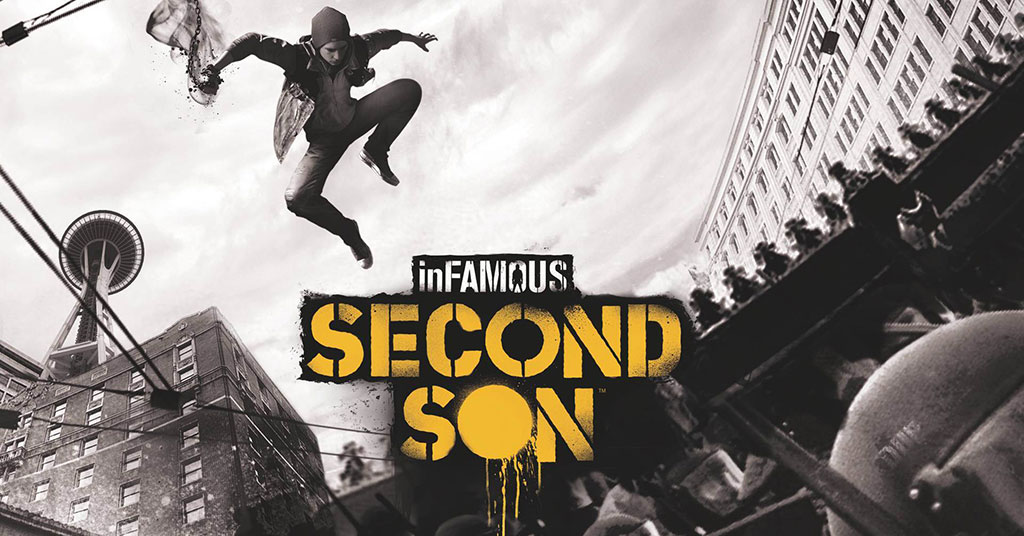 Side Quests: inFAMOUS Second Son - Gaiscioch Magazine & Livestreams