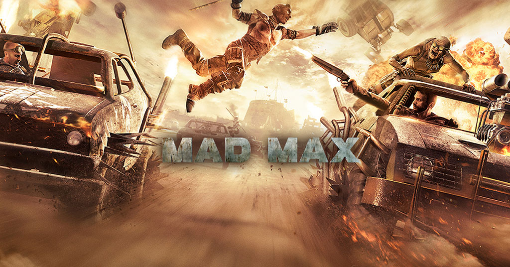 Playstation Adventures: Mad Max - Gaiscioch Magazine & Livestreams