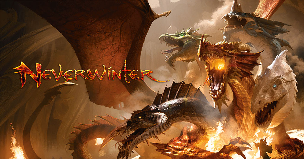 Side Quests: Neverwinter - Gaiscioch Magazine & Livestreams