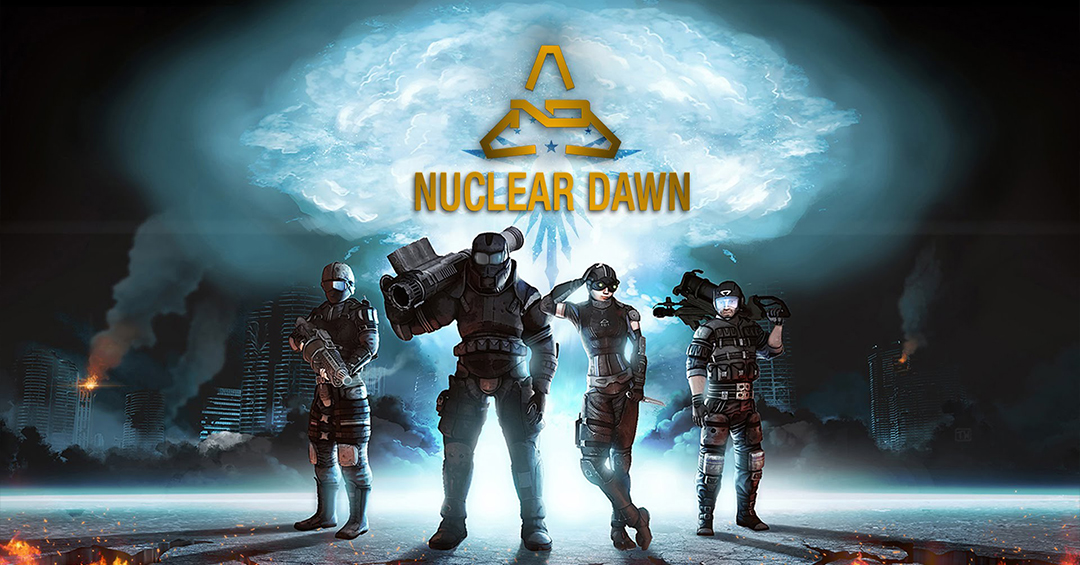 Side Quests: Nuclear Dawn - Gaiscioch Magazine & Livestreams