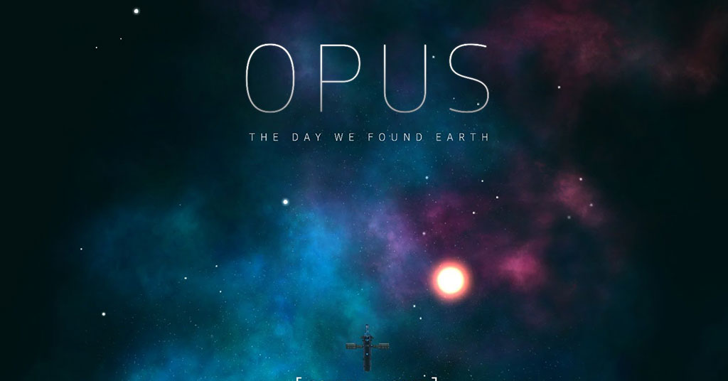 Smitty Streams: Opus: The day we found Earth - Gaiscioch Magazine & Livestreams