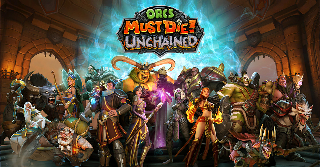 Side Quests: Orcs Must Die! Unchained - Gaiscioch Magazine & Livestreams