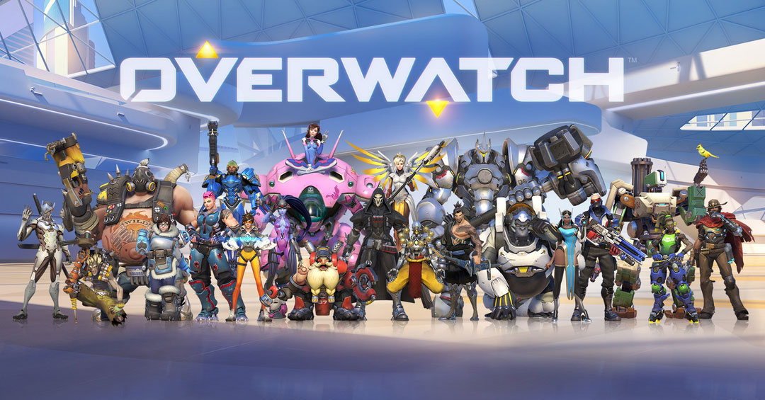 Side Quests: Overwatch - Gaiscioch Magazine & Livestreams
