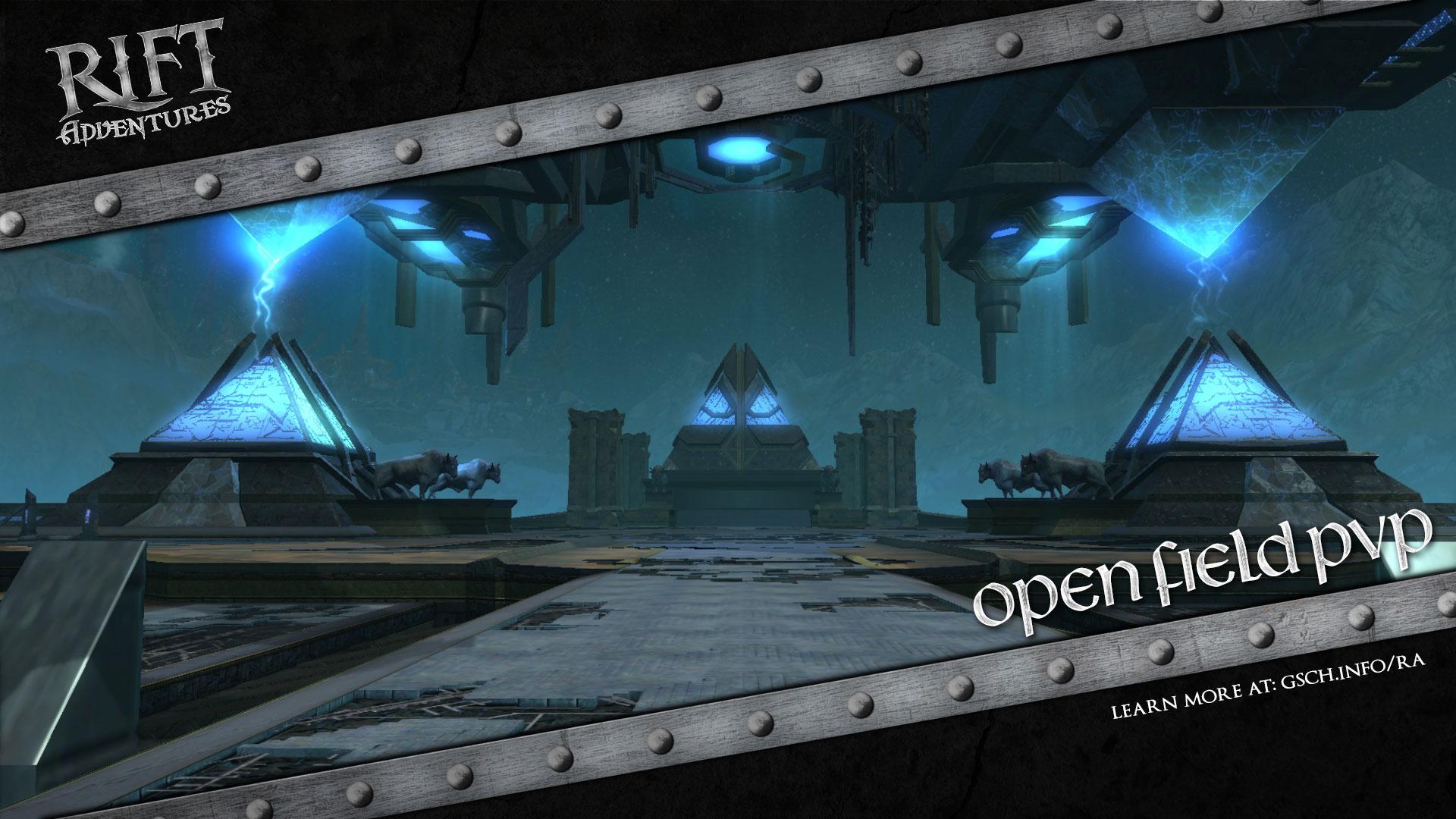 Episode 19: Open PvP - Rift Adventures