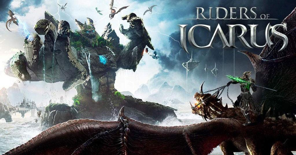 Side Quests: Riders of Icarus - Gaiscioch Magazine & Livestreams