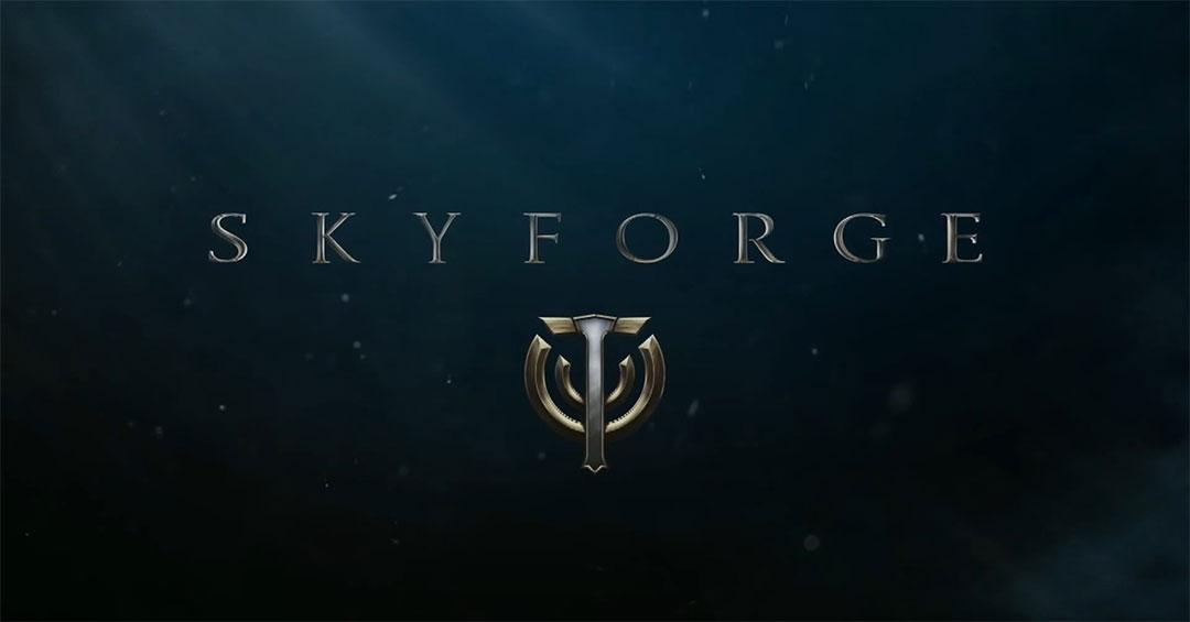 Side Quests: Skyforge - Gaiscioch Magazine & Livestreams