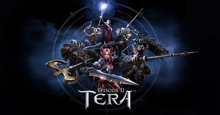 Smitty Streams: Tera - Gaiscioch Magazine & Livestreams