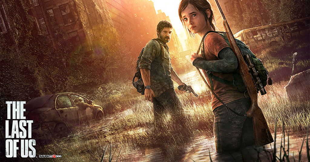 Playstation Adventures: The Last of Us - Gaiscioch Magazine & Livestreams
