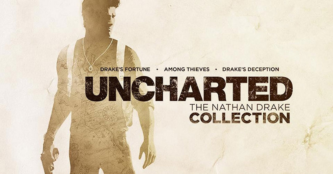 Side Quests: Uncharted 2: Among Thieves - Gaiscioch Magazine & Livestreams