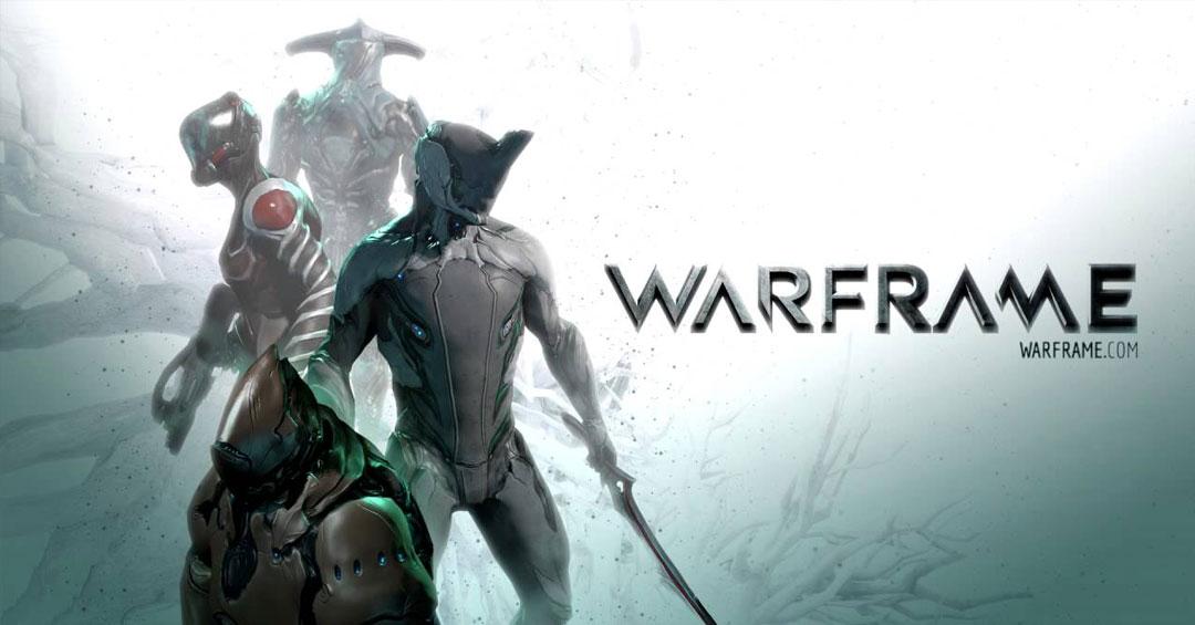 Weekend Warriors: Warframe - Gaiscioch Magazine & Livestreams