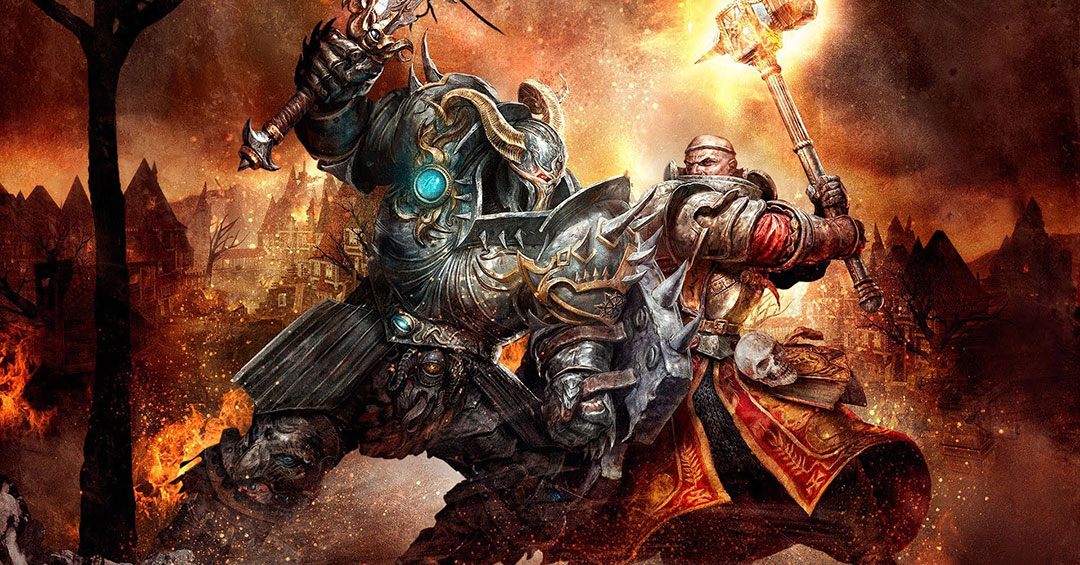 Side Quests: Warhammer Online - Gaiscioch Magazine & Livestreams