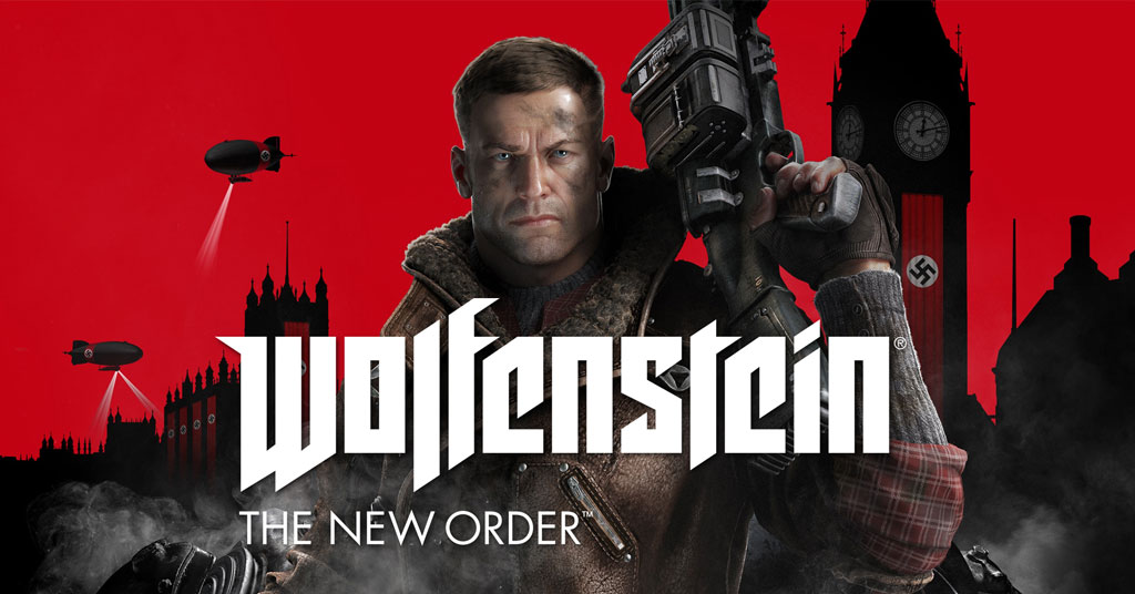 Side Quests: Wolfenstein: The New Order - Gaiscioch Magazine & Livestreams