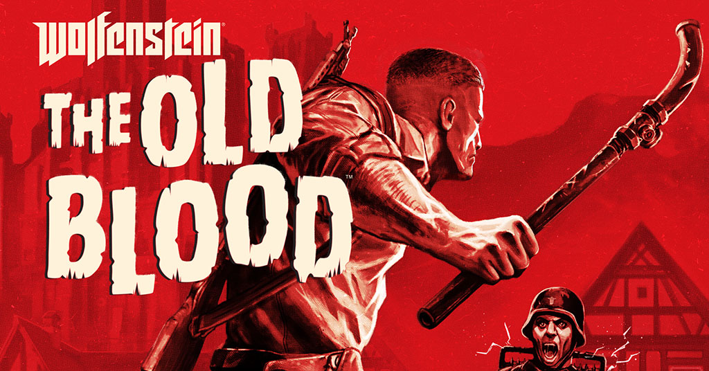 Side Quests: Wolfenstein: The Old Blood - Gaiscioch Magazine & Livestreams