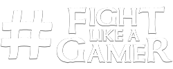 #FightLikeAGamer